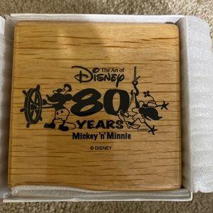 Disney 80th Anniversary Limited Edition Watch
